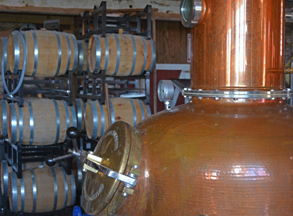 Maryland distilling